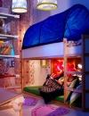 غرف نوم عصرية للفتيات 3
