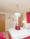 غرف نوم عصرية للفتيات 5