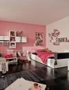غرف نوم عصرية للفتيات 8
