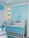 غرف نوم للاولاد الرضع2