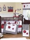 غرف نوم للاولاد الرضع29