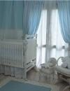 غرف نوم للاولاد الرضع3