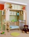 غرف نوم للاولاد الرضع5