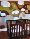 غرف نوم للاولاد الرضع7