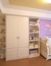 غرف نوم للبنات الرضع3