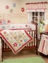 غرف نوم للبنات الرضع10
