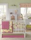 غرف نوم للبنات الرضع