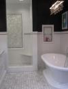 موديلات وديكورات حمامات حديثة15