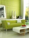 تصاميم وحلول  لغرف معيشة صغيرة الحجم3