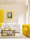 تصاميم وحلول  لغرف معيشة صغيرة الحجم7