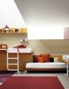 افكار تصاميم غرف نوم مشتركة للاطفال2