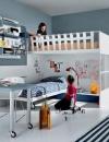 افكار تصاميم غرف نوم مشتركة للاطفال6