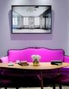 افكار تصاميم غرف معيشة ملونة5