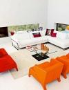 افكار تصاميم غرف معيشة ملونة6