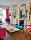 افكار تصاميم غرف معيشة ملونة9
