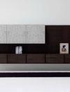 افكار تصاميم غرف معيشة بالحد الادنى3