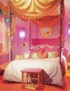 ديكورات لغرف نوم الصبايا1