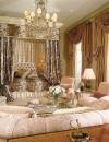 ديكورات غرف نوم رومانسية5