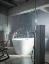افكار تصاميم حمام غير عادية1