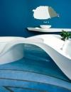 افكار تصاميم حمام غير عادية4