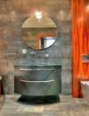 افكار تصاميم حمام غير عادية7