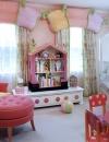 افكار ديكورات غرف الاطفال مع الالعاب2