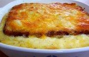 طريقة تحضير بودنغ الجبن والبصل