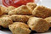 قطع الدجاج - ناغيتس
