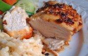 طريقة سهلة لتحضير الدجاج بالثوم