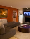 تصاميم غرف معيشة ايليغانت رائعة