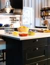 تسع افكار عملية لاستغلال المساحة في المطبخ2