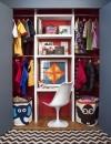 افكار تصميم غرفة نوم مشتركة اولاد وبنات بمساحة صغيرة3