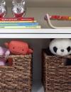 افكار تصميم غرفة نوم مشتركة اولاد وبنات بمساحة صغيرة9