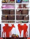 افكار تصميم غرفة نوم مشتركة اولاد وبنات بمساحة صغيرة10