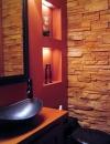 افكار تصاميم  احواض مغسلة حمام حديثة رائعة1