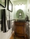 افكار تصاميم  احواض مغسلة حمام حديثة رائعة3