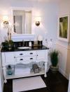 افكار تصاميم  احواض مغسلة حمام حديثة رائعة5