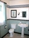 افكار تصاميم  احواض مغسلة حمام حديثة رائعة7