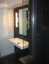 افكار تصاميم  احواض مغسلة حمام حديثة رائعة8