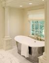 تصاميم احواض استحمام بانيوهات رائعة1