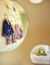 افكار تصميم غرفة نوم بنات بمساحة صغيرة6