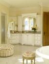 تصاميم حمامات رومانسية 20132