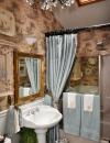 تصاميم حمامات رومانسية 20134
