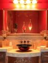 تصاميم حمامات رومانسية 20135