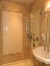 تصاميم حمامات رومانسية 201313