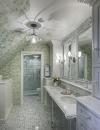 تصاميم حمامات رومانسية 201314
