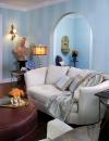 تصاميم غرف معيشة رومانسية6
