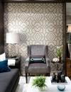 تصاميم غرف معيشة رومانسية10