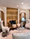 تصاميم غرف معيشة رومانسية12