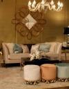 تصاميم غرف معيشة رومانسية14